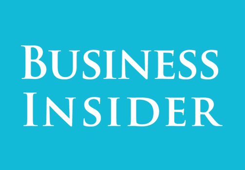 Dr. Robert Huizenga on Business Insider