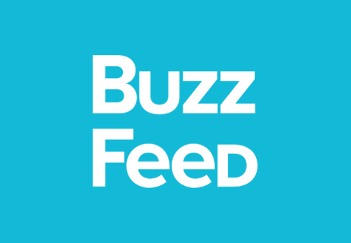 Dr. Robert Huizenga on BuzzFeed