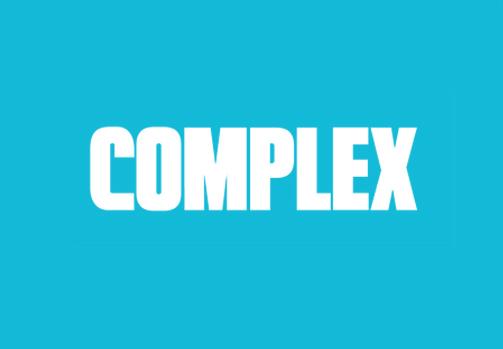 Dr. Robert Huizenga Complex Magazine