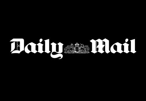 Dr. Robert Huizenga Daily Mail