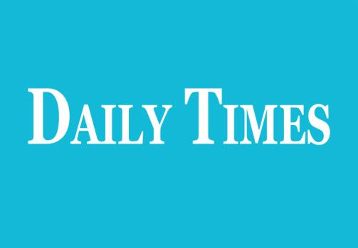 Dr. Robert Huizenga Daily Times
