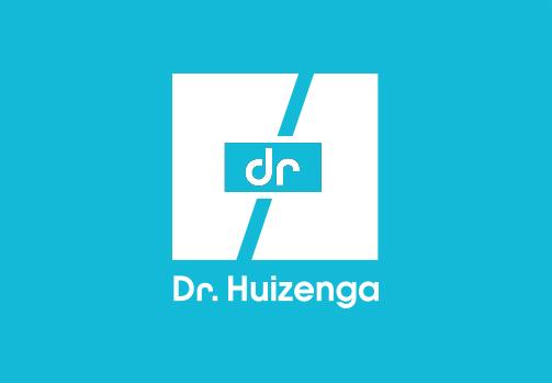Dr. Robert Huizenga Logo