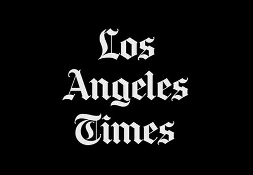 Dr. Robert Huizenga on LA Times