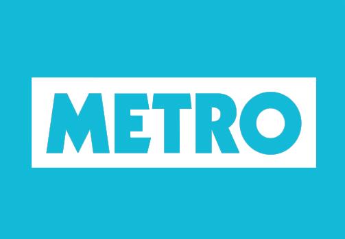 Dr. Robert Huizenga Metro Magazine
