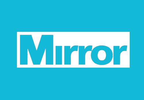 Dr. Robert Huizenga Mirror Magazine