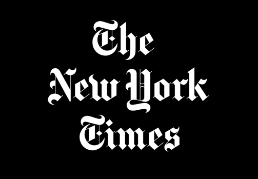 Dr. Robert Huizenga on New York Times