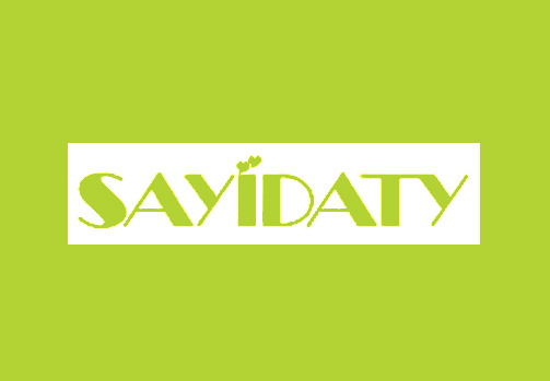 Dr. Robert Huizenga Sayidaty Mag