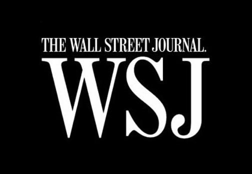 Dr. Robert Huizenga on Wall Street Journal