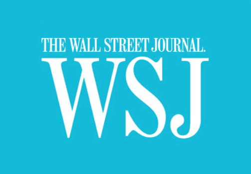 Dr. Robert Huizenga Wall Street Journal