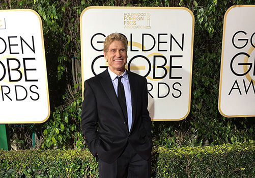 Dr. Robert Huizenga Golden Globes Feature