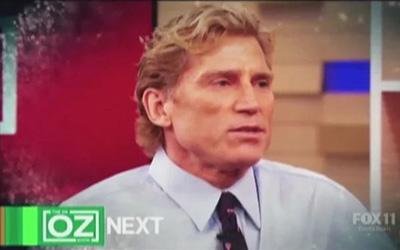 Dr. Robert Huizenga Media Reel
